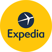 Expedia Hotels, Flights and Cars иконка