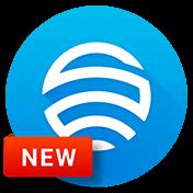 Free WiFi: Wiman иконка