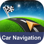 Sygic Car Navigation иконка