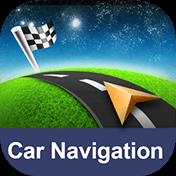 Sygic Car Navigation иконка