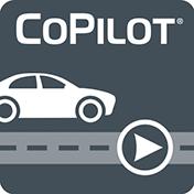 CoPilot GPS: Navigation иконка