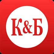 Красное and Белое: Магазин, акции иконка