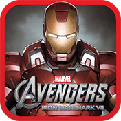 The Avengers: Iron Man Mark VII иконка