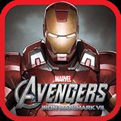 The Avengers: Iron Man Mark VII иконка