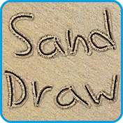 Sand Draw Sketch Drawing Pad: Creative Doodle Art