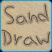 Sand Draw Sketch Drawing Pad: Creative Doodle Art иконка