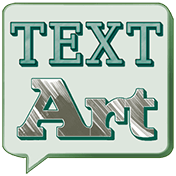 TextArt: Cool Text Creator иконка