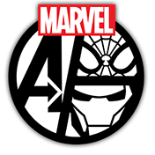 Marvel Comics иконка