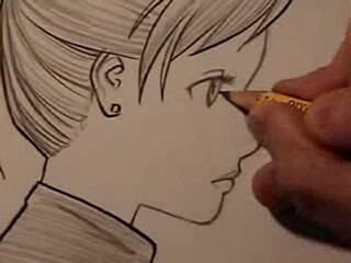 How to Draw Manga скриншот 2