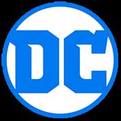 DC Comics иконка