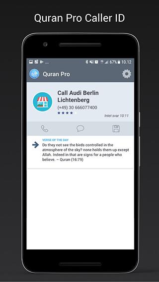 Quran Pro Muslim: MP3 Audio Offline and Read Tafsir скриншот 3