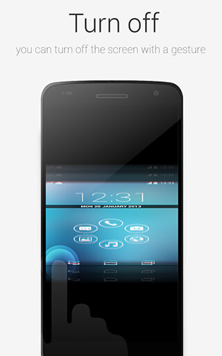 SL Screen Off Plugin скриншот 1