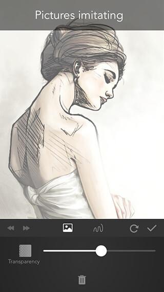 PaperOne: Paint Draw Sketchbook скриншот 1