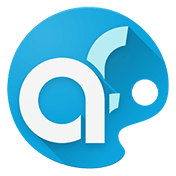 ArtFlow: Paint Draw Sketchbook иконка