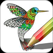Coloring иконка