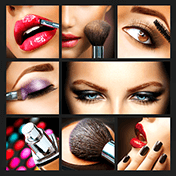 Beauty Makeup Selfie Camera MakeOver Photo Editor иконка