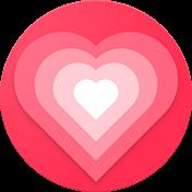 SweetMeet: Онлайн знакомства иконка