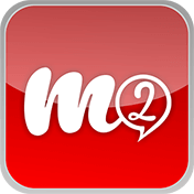 Mingle2: Online Dating and Chat иконка