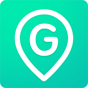 GeoZilla GPS Locator: Find Family and Friends иконка