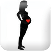 Pregnancy Watcher Widget иконка