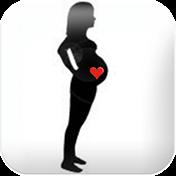 Pregnancy Watcher Widget иконка