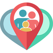 Family Locator and GPS Tracker иконка