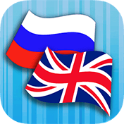 Russian English Translator иконка