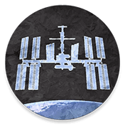 ISS HD Live: View Earth Live иконка