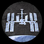 ISS HD Live: View Earth Live иконка