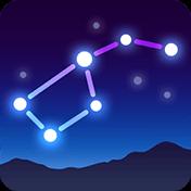 Star Walk 2 Free: Identify Stars in the Sky Map иконка