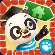 Dr. Panda Town иконка
