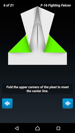 How to Make Paper Airplanes скриншот 4
