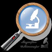 Magnifier and Microscope: Cozy иконка