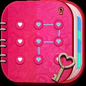 Secret Diary with Lock иконка