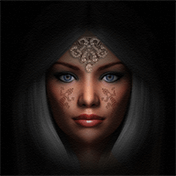 Sorceress: Fortune Teller иконка