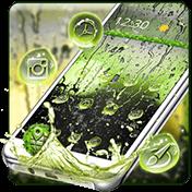Rainy Water Drops иконка