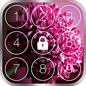 Keypad Lock Screen иконка