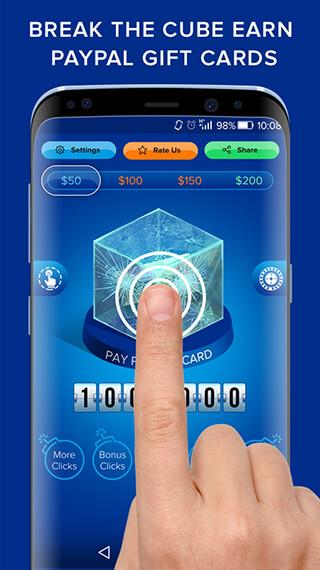 Free Cash: Make Money App скриншот 1