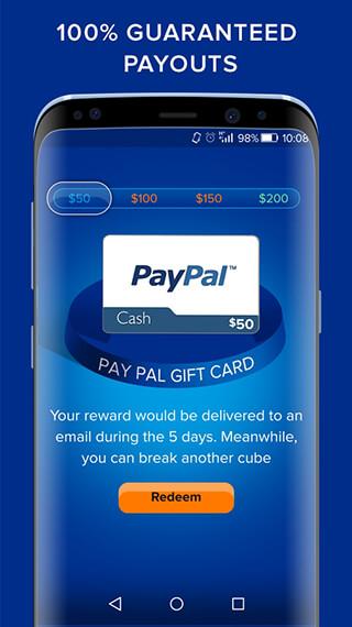 Free Cash: Make Money App скриншот 2