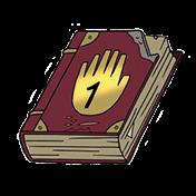 Дневники иконка