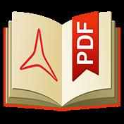 FBReader PDF Plugin иконка