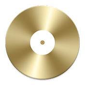 Аудиокниги бесплатно: Патефон иконка
