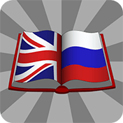 Dictionary English-Russian иконка