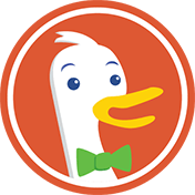DuckDuckGo Search and Stories иконка