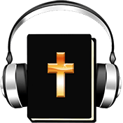 Audio Bible MP3 иконка