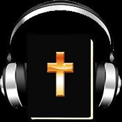 Audio Bible MP3 иконка