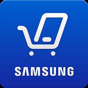 Магазин Samsung иконка
