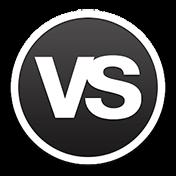 Versus иконка