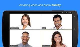 ZOOM Cloud Meetings скриншот 3