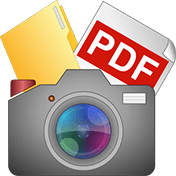 PDF Scanner: Document Scanner + OCR Free иконка